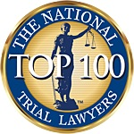 National Trial Lawyers - Top 100