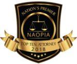 NAOPIA - Top 10